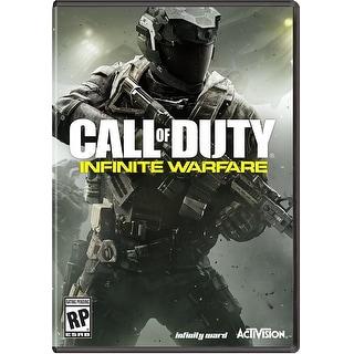 Activision Blizzard Inc - 33537 - COD Infinite Warfare SE PC