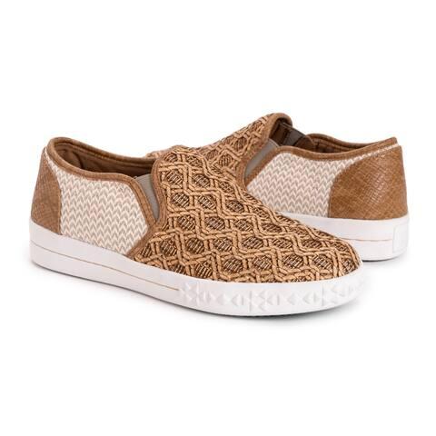 Women's Street Smart Sneaker