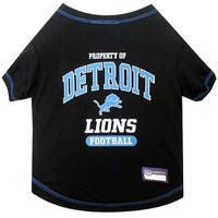 NFL Detroit Lions Tee Shirt