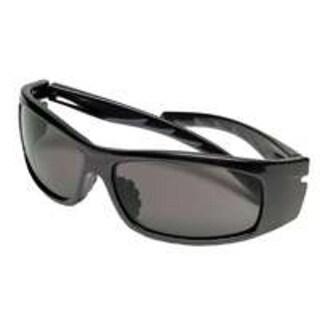 Msa Safety Works 10105403 Nuevo Wrap Safety Glass, Gray