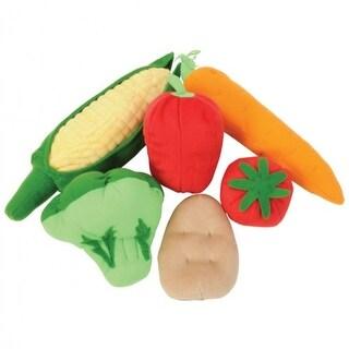 First Foods - Vegetables (Set of 6)