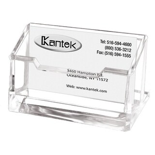 Kantek Inc. - Business Card Holder