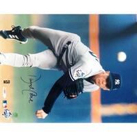 David Cone New York Yankees Autographed 16x20 Photo