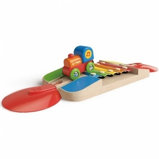 Wooden Railway Xylophone Melody Track