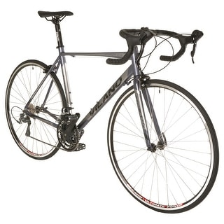 Vilano FORZA 2.0 Aluminum Carbon Road Bike Shimano Tiagra STI