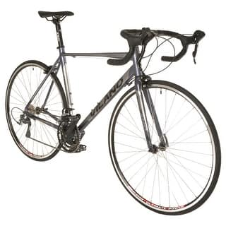 Vilano FORZA 2.0 Aluminum Carbon Road Bike Shimano Tiagra STI|https://ak1.ostkcdn.com/images/products/is/images/direct/07057a23e97828161390b0f06404cd5359849755/Vilano-FORZA-2.0-Aluminum-Carbon-Road-Bike-Shimano-Tiagra-STI.jpg?impolicy=medium