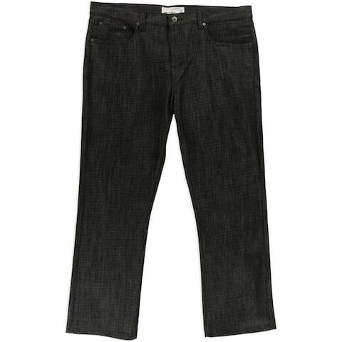 Ecko Unltd. Mens 714 Slim Straight Leg Jeans