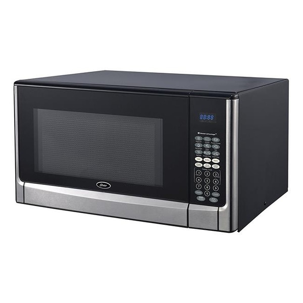 1100w Microwave Oven With Inverter Sensor Black Free Shipping Today 26028676
