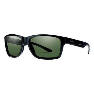 Smith Optics Sunglasses Men Lifestyle Wolcott Chromapop Polarized - One size