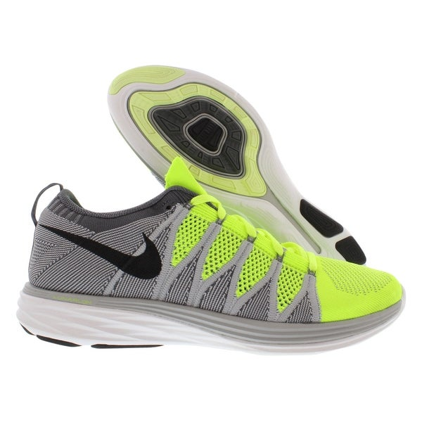 Nike Flyknit Lunar2 Running Men's Shoes Size - 11 d(m) us