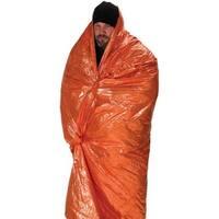 NDUR-Emergency Survival Blanket-Org/Silv