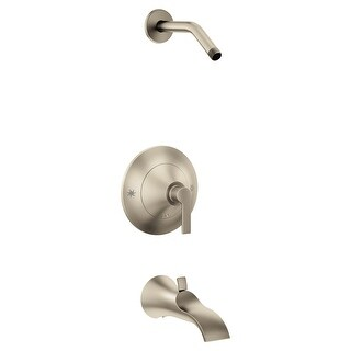 Moen TS3203NH  Doux Tub and Shower Trim Package