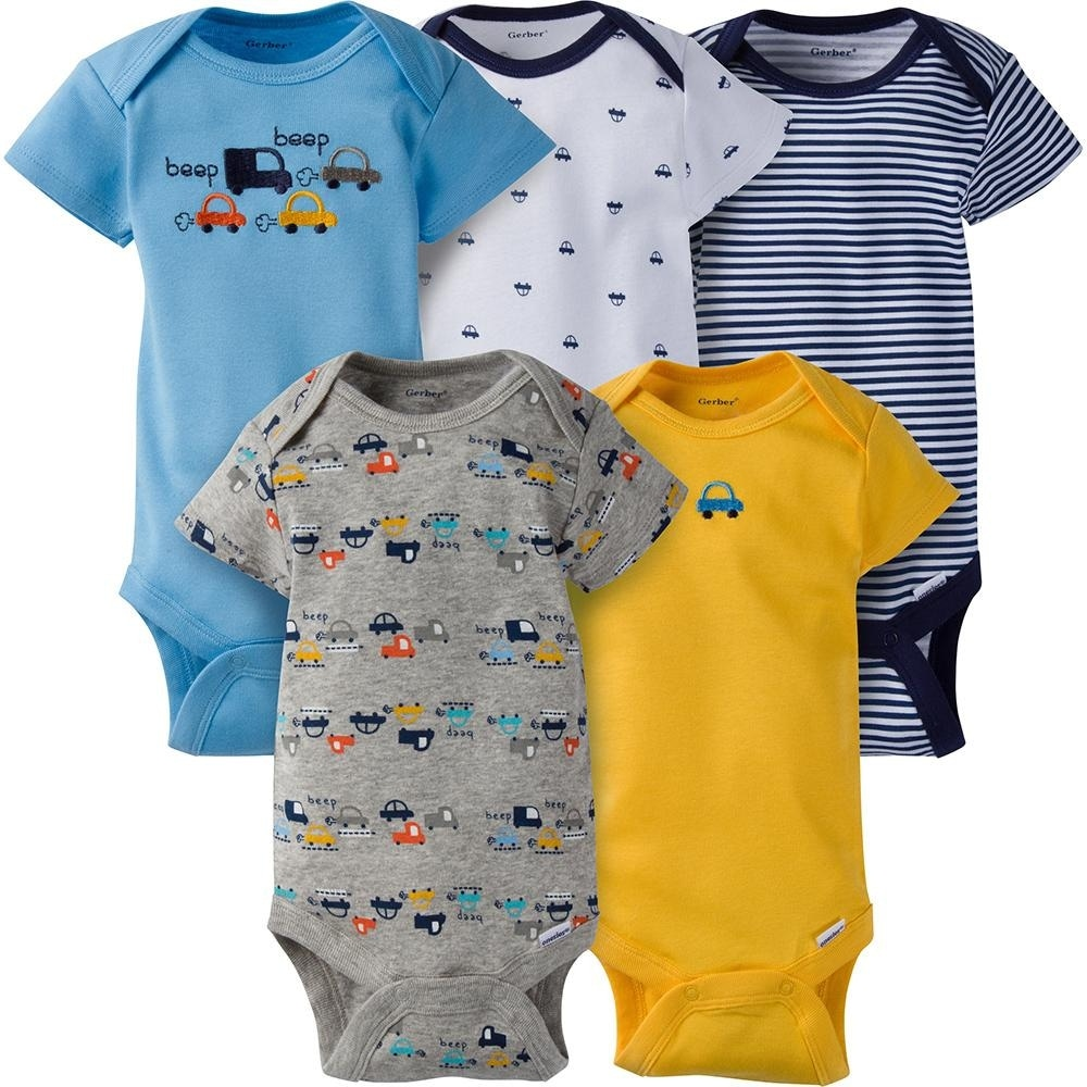 65cc0e1c32c2 Size 0 - 3 Months Baby Clothing | Shop our Best Baby Deals Online at  Overstock