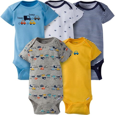 c63ef4756 Baby Clothing | Shop our Best Baby Deals Online at Overstock