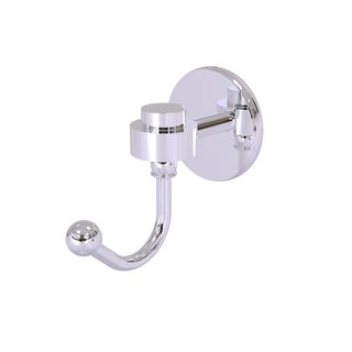 Allied Brass Satellite Orbit One Robe Hook