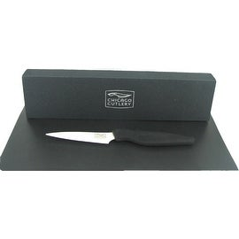 Chicago Cutlery Professional 3.25 Inch Ceramic Paring Knife