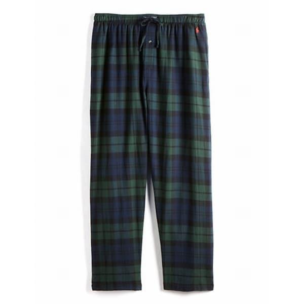 New Lounge Mens Size Xl Lauren Ralph Polo Green Sleepwear Pants Navy MqUGSzVp