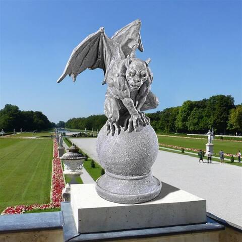 Malicay The Malicious Gargoyle Statue