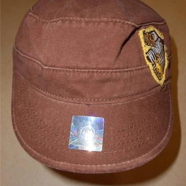 Shop Wyoming Cowboys WOMENS ONE SIZE Top of the World Cap