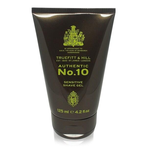 Truefitt & Hill No 10 Sensitive Shave Gel (125 ml)