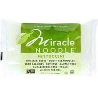 Miracle Noodle - Fettuccini Noodles ( 6 - 7 OZ)