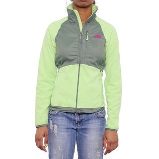 The North Face Kaleeya Jacket Fleece Budding Green/Green