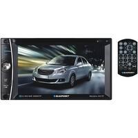 """Blaupunkt MMP440BT MEMPHIS 440 BT 6.2"""" Double-DIN In-Dash DVD Receiver with Bluetooth(R)"""