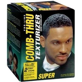 Pro-Line Comb-Thru Texturizer Super 1 Each