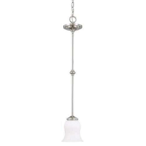 Corbett Lighting Sales Rep: Shop Nuvo Lighting 60/1811 Single Light Mini Pendant From