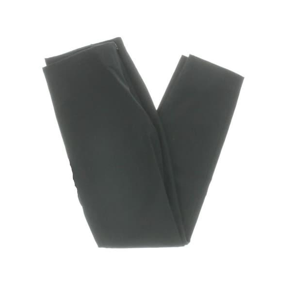 Lauren Ralph Lauren Womens Keslina Trouser Pants Flat Front Skinny