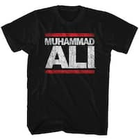 American Classics Muhammad Ali Run Ali T Shirt