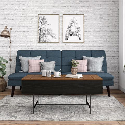 Avenue Greene Hixson Lift-top Coffee Table