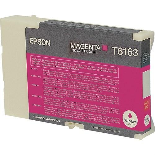 Epson DURABrite Standard Capacity Ink - Magenta Ink Cartridge