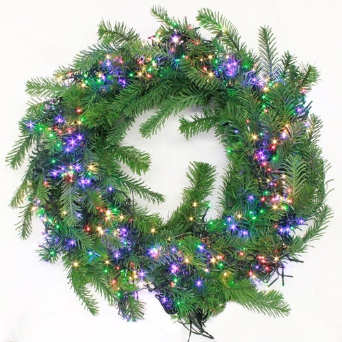 """30"""" Forest Wreath"""