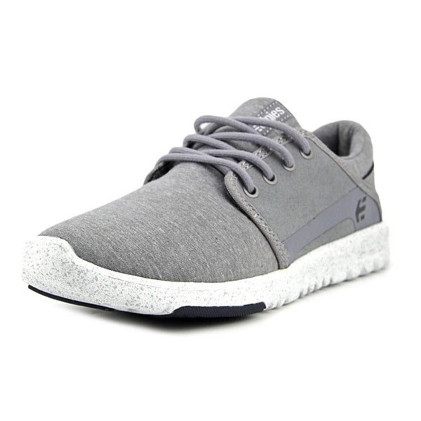 Etnies Scout Women Grey/Navy/White Sneakers Shoes