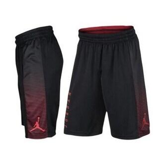 Nike Mens Rise Jumpman Blockout Short