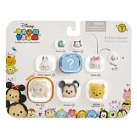 Disney Tsum Tsum 9 Pack Set #1 - multi