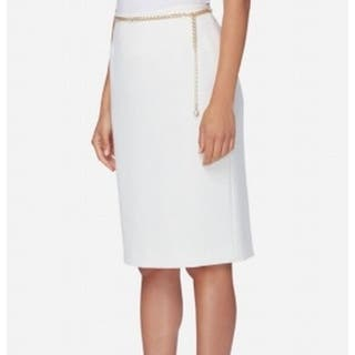 Tahari by ASL NEW White Womens Size 0P Petite Straight Pencil Skirt|https://ak1.ostkcdn.com/images/products/is/images/direct/071f13fb95ac1812815be8fa58f9267fc8e61c08/Tahari-by-ASL-NEW-White-Womens-Size-0P-Petite-Straight-Pencil-Skirt.jpg?impolicy=medium