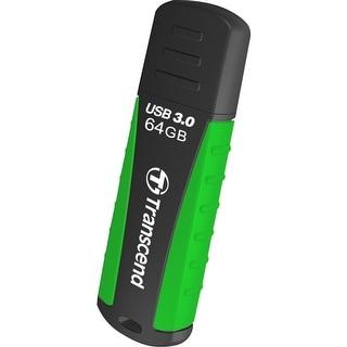 64GB JETFLASH 810 Green USB 3.0