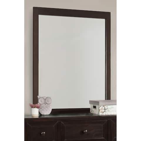 Hillsdale Kids and Teen Schoolhouse 4.0 Wood Framed Mirror