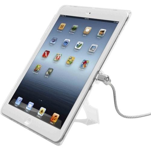 MacLocks IPAD AIR CB MacLocks iPad Air Lock and Security Case Bundle - World's Best Selling iPad Air Lock! - Clear