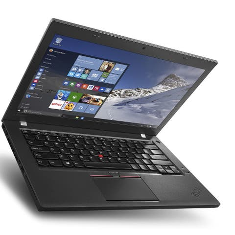 Lenovo ThinkPad T460 Cor i5 6th Gen (Refurbished)