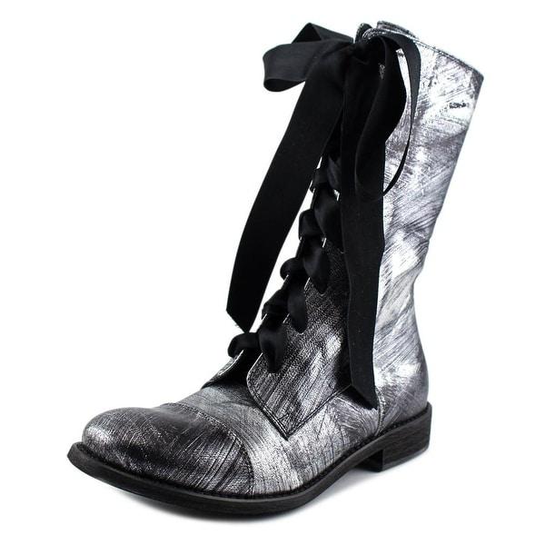 Emma Lou Ankle Boots Velas Nero Boots