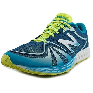 New Balance WX822 Women Round Toe Synthetic Blue Cross Training