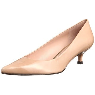 Stuart Weitzman Women's Poco Dress Pump