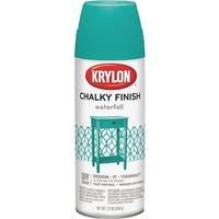 Krylon/Consumer Div Waterfall Spray Paint K04112007 Unit: EACH