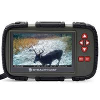 """Stealth Cam SD Card Viewer Card Viewer"""