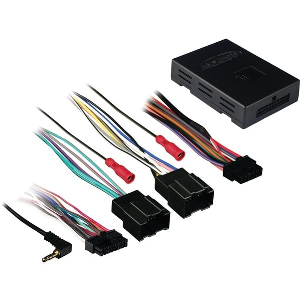 Axxess Gmos-Lan-01 2006 & Up Gm(R) Lan29 Nonamplified Onstar(R) Interface