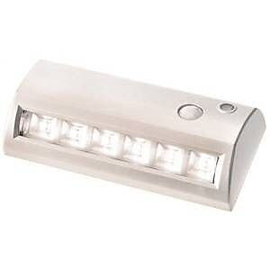 Fulcrum Products 1057322 20032-308 LED Path Light, White
