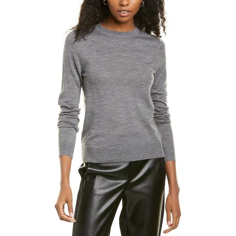 Zadig & Voltaire Miss Bis Wool Sweater